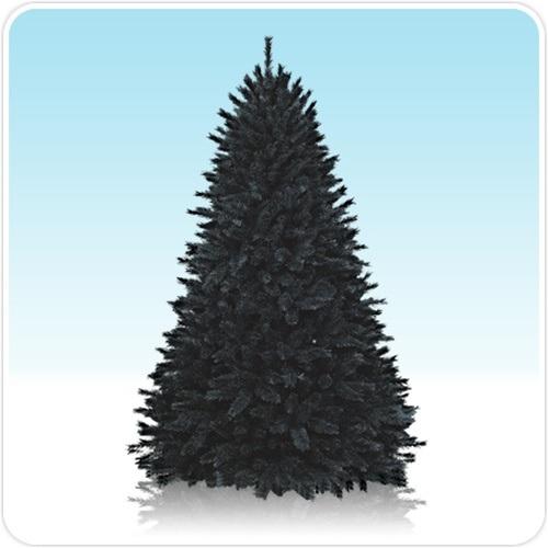 Decora y disena rboles de navidad artificiales en colores - Arboles artificiales navidad ...
