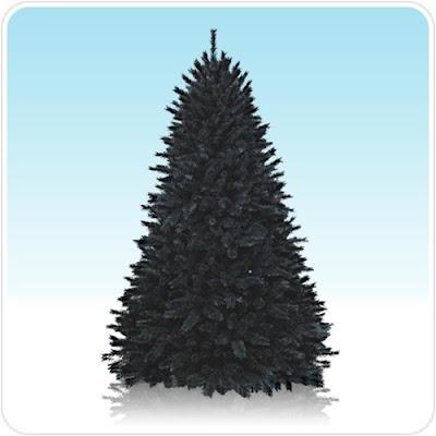 árbol navidad colores