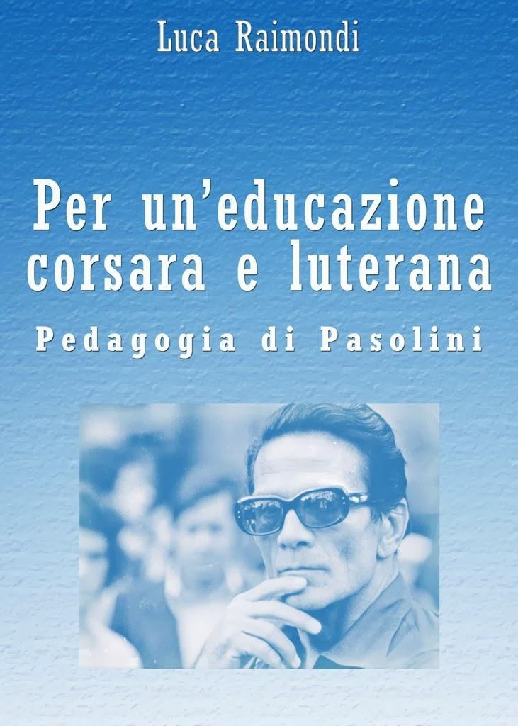 L'ebook sulla pedagogia di Pasolini