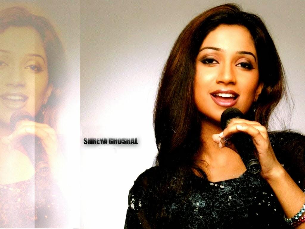 Bengali singer shreya ghoshal ice bath 2