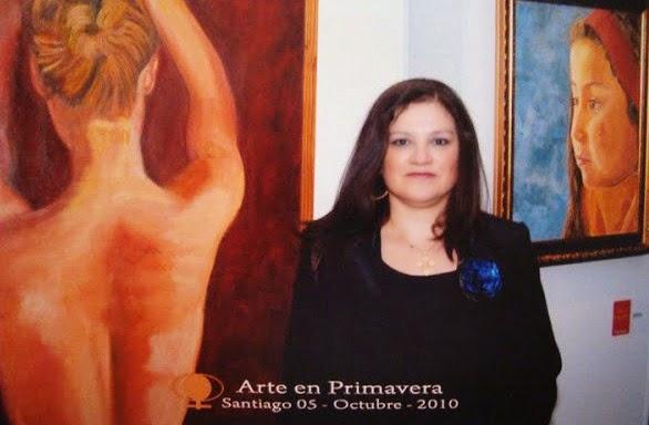 """Exposición """"Arte en Primavera"""" en CODELCO"""