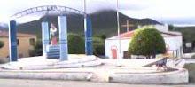 Praça e Igreja Nossa Senhora Auxiliadora