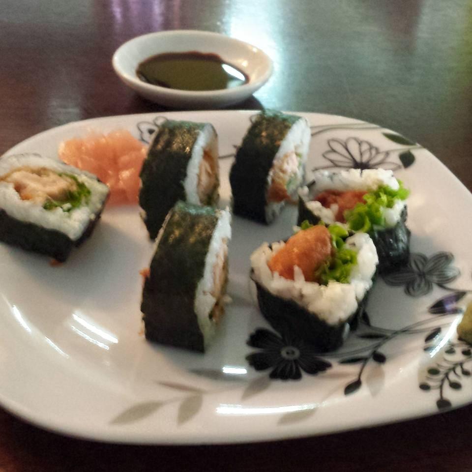 Cocina f cil para flojos o sushi dulce para ni os - Cocina facil para ninos ...