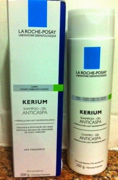 Shampoo - Gel Anticaspa