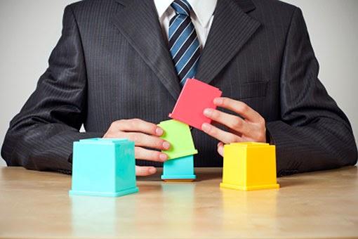 Основные проблемы при построение бизнеса и их решение