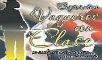 Corp.Vaqueros con Clase