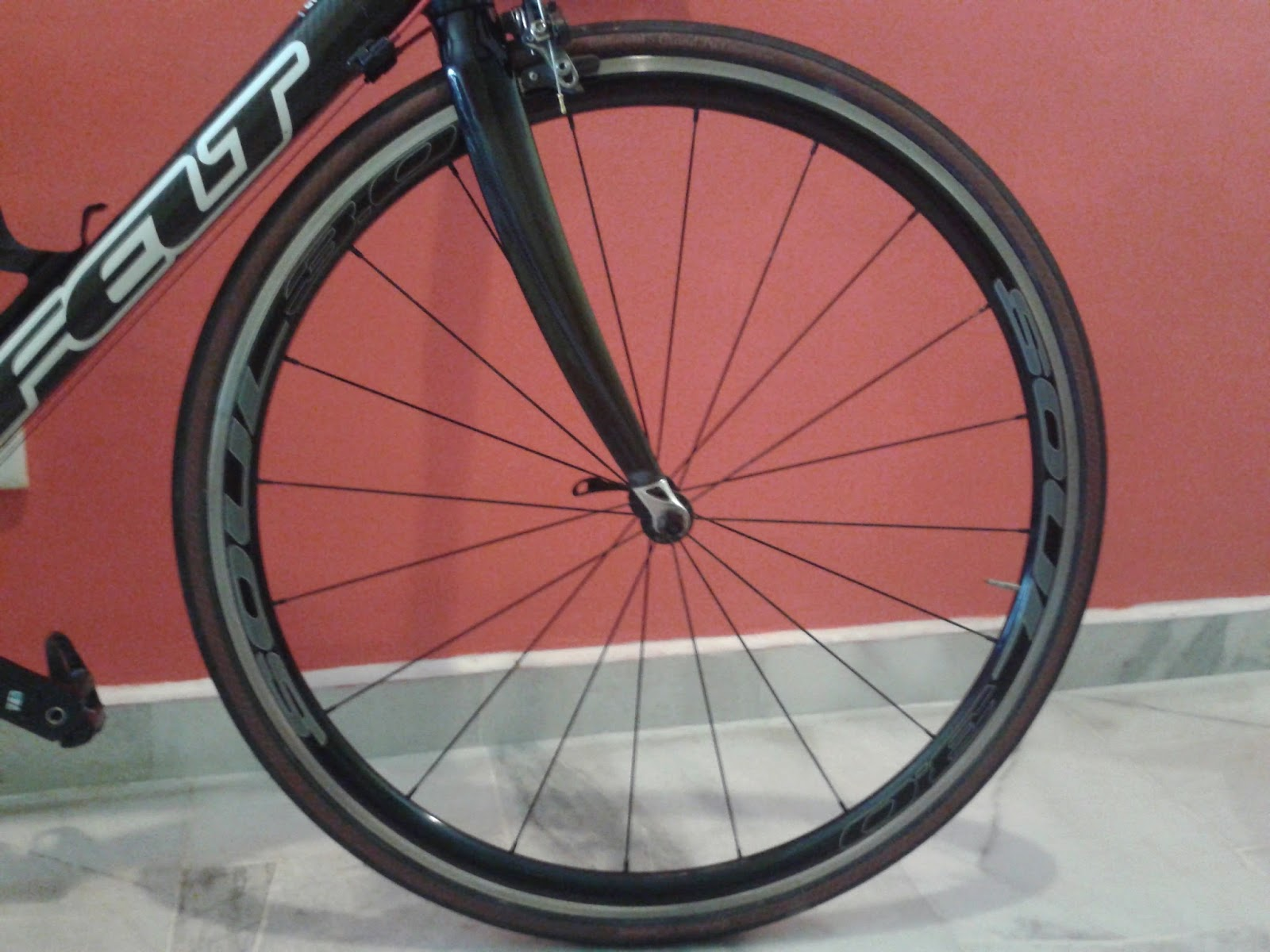 Rider S Cafe Review Soul S3 0 Wheelset