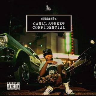 Curren$y - Canal Street Confidential (2015) FLAC