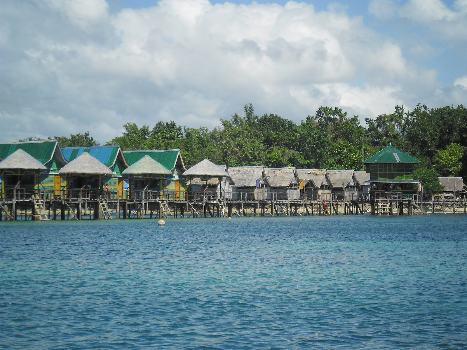 Mati Philippines  City new picture : Gregorio Beach Resort, Mati, Davao Oriental, Philippines