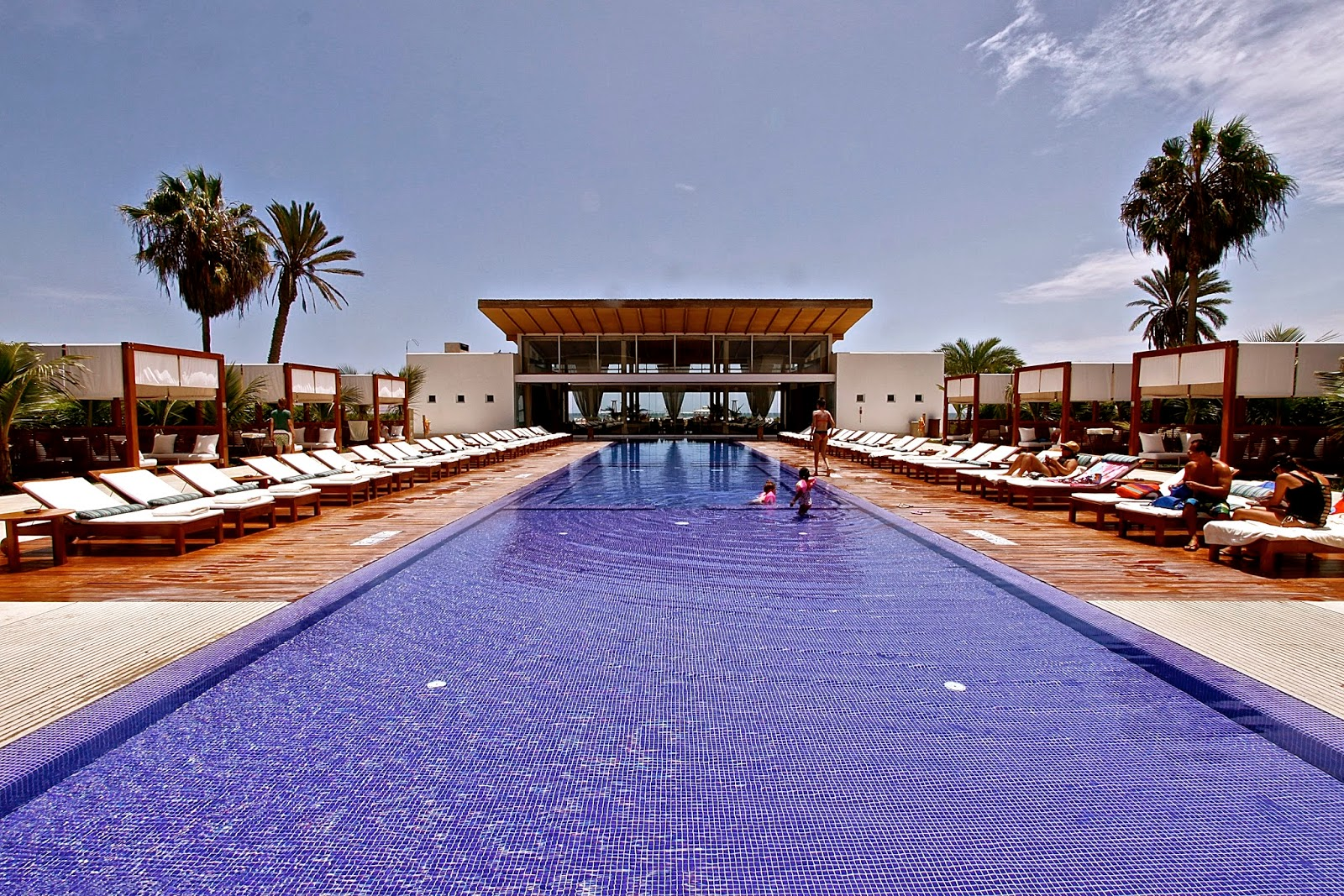 The london foodie the london foodie goes to peru for Paracas luxury hotel