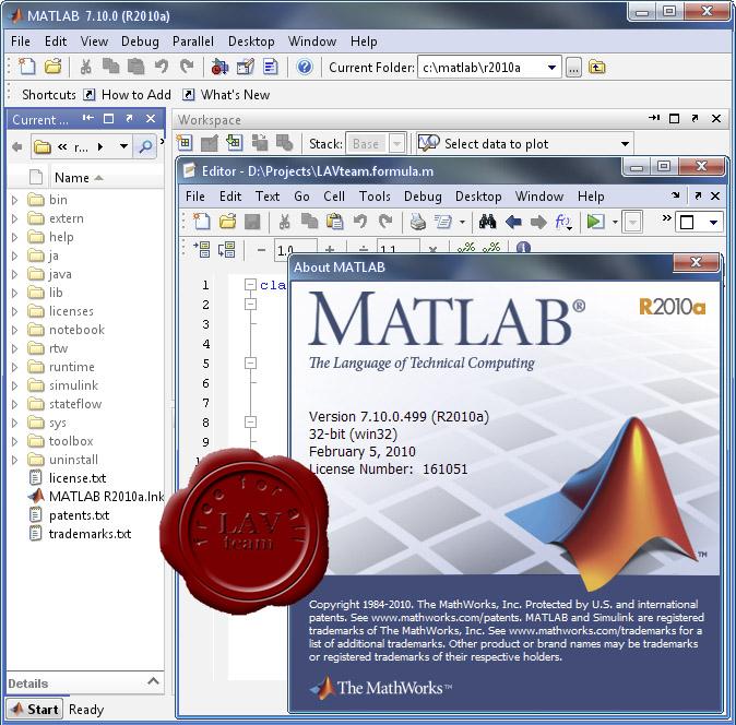 download matlab free