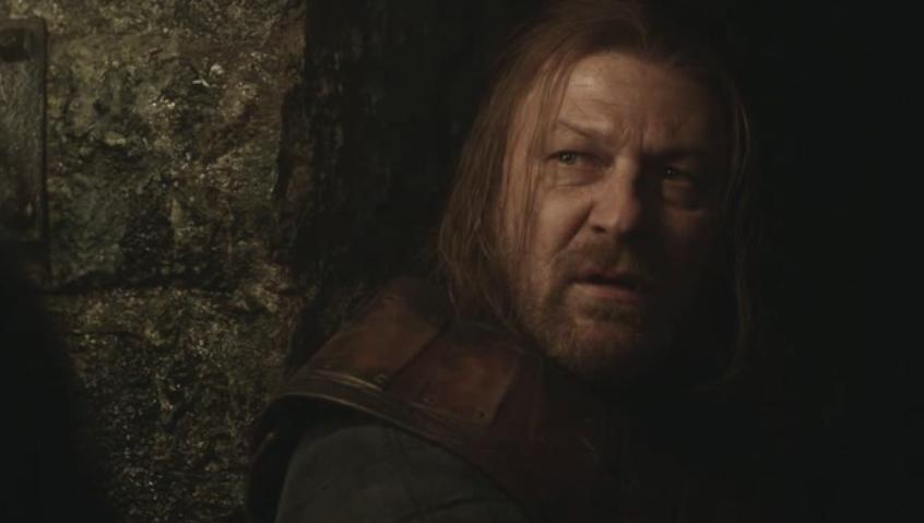 24 mejores imágenes de Lord Eddard Stark | Games, Fire ...