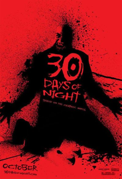 30 días de noche (2007) Online