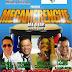 WILFRIDO VARGAS, KINITO MENDEZ, STEFFANY CONSTANZA Y POCHY FAMILIA EN MEGAMERENGUE BE LIVE PUNTA CANA HOTEL SAB 30 AGOSTO 2014
