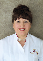лікар-дієтолог Ольга Муштрук