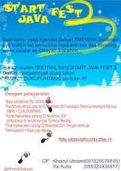 STAR JAVA FEST 3