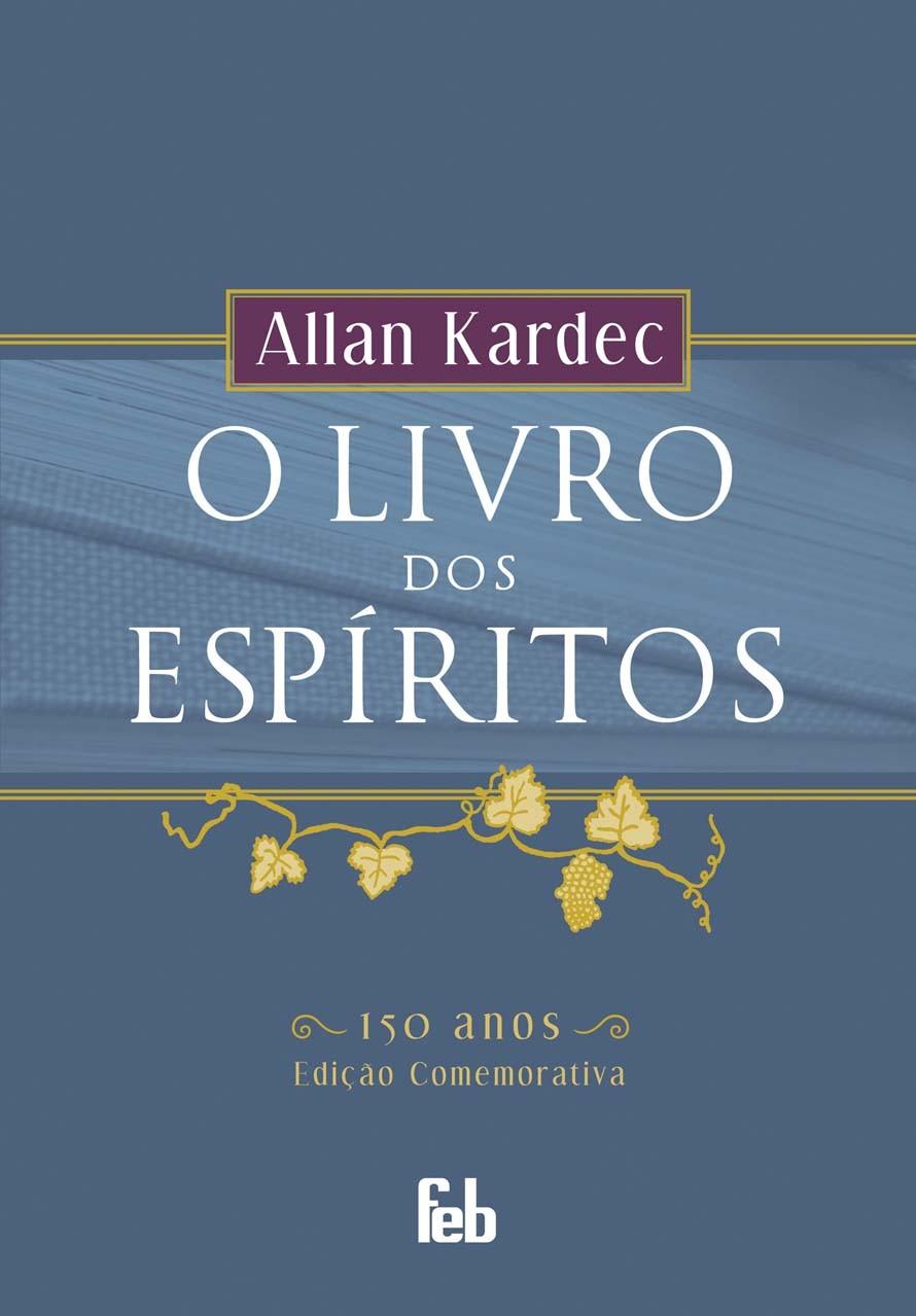 LITERATURA ESPÍRITA