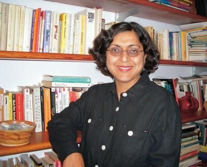 Thirity Umrigar, autor do livro A Distância entre Nós