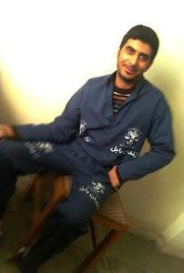 Free Arya Aram_nejad !