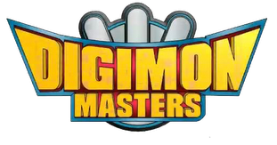 Digimon Masters Online game PC