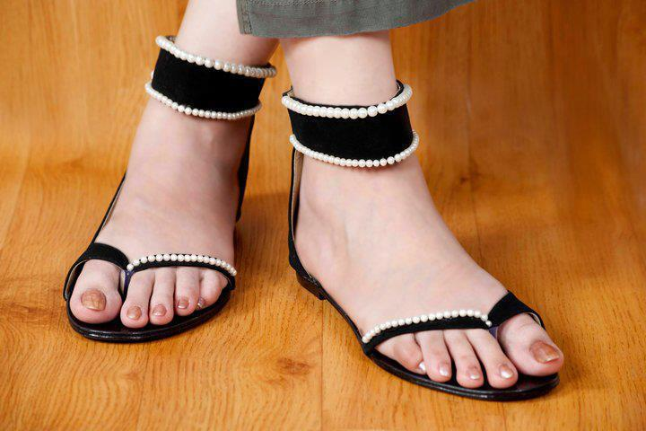Beautiful Flat Shoes | Beautiful