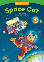 Space Cat