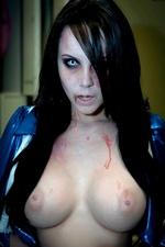 Bloody Bryci Halloween!