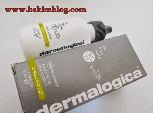 dermalogica oil free matt block spf 30 review blog