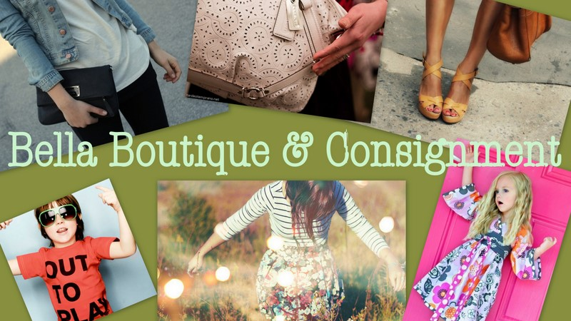 Bella Boutique & Consignment