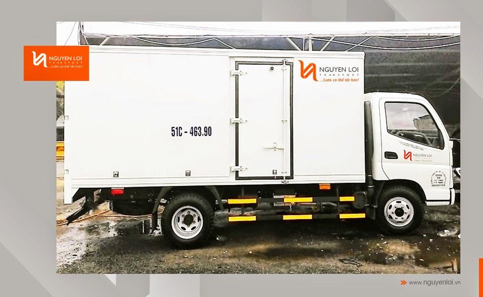 Dịch vụ chuyển nhà dọn nhà giá rẻ tại TPHCM