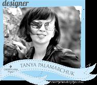 Таня Паламарчук