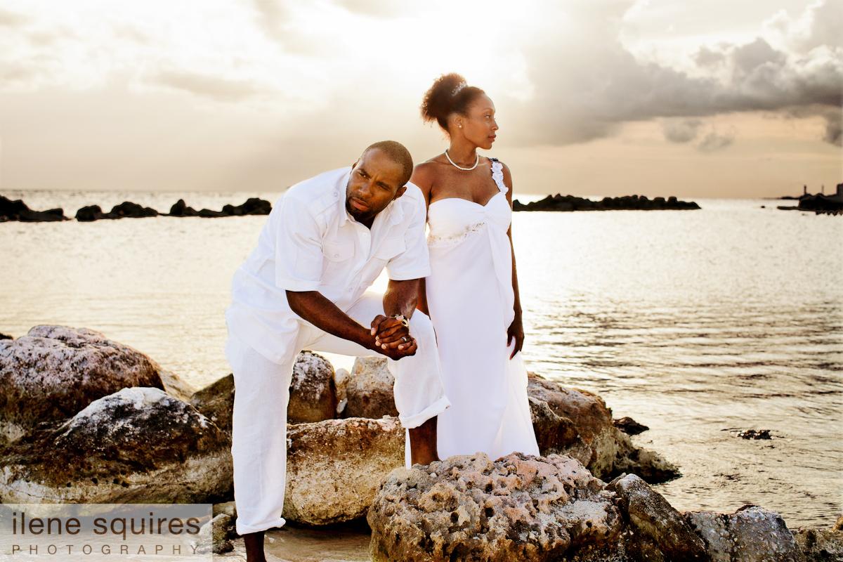 Ilene Squires Photography: Destination Wedding | Curacao Wedding