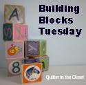 Building Blocks Tuesday