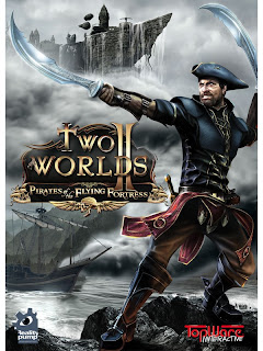 Two Worlds 2: Pirates of the Flying Fortress Pc