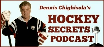 Hockey Secrets Podcast