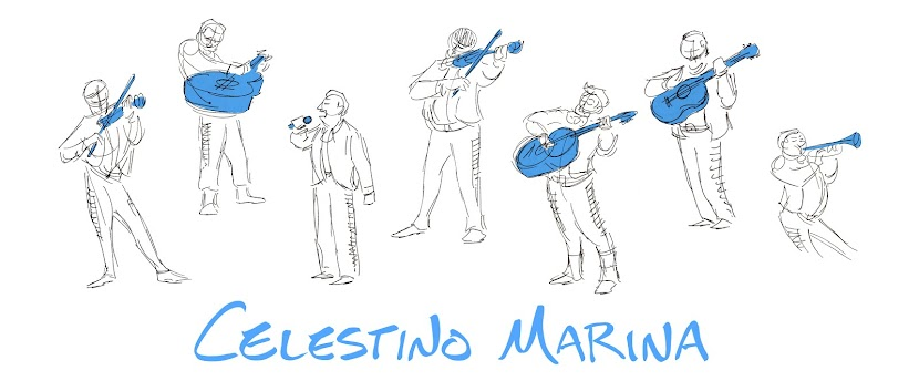 Celestino Marina