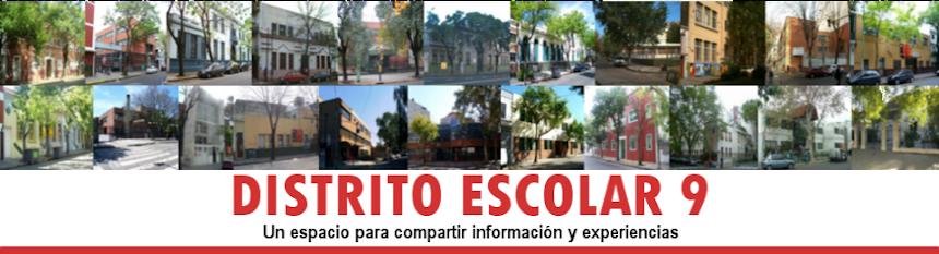 Distrito Escolar 9
