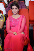 Samantha latest Photos Gallery at Autonagar Surya Audio-thumbnail-34