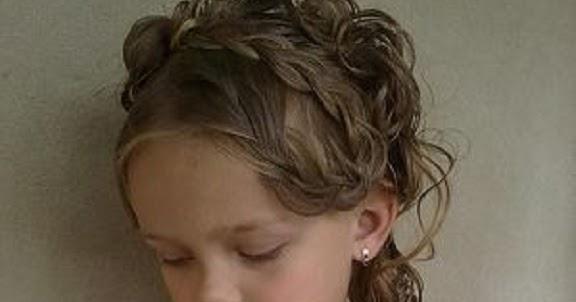 Loua Cho Imagenes De Peinados Para Graduacion De Kinder