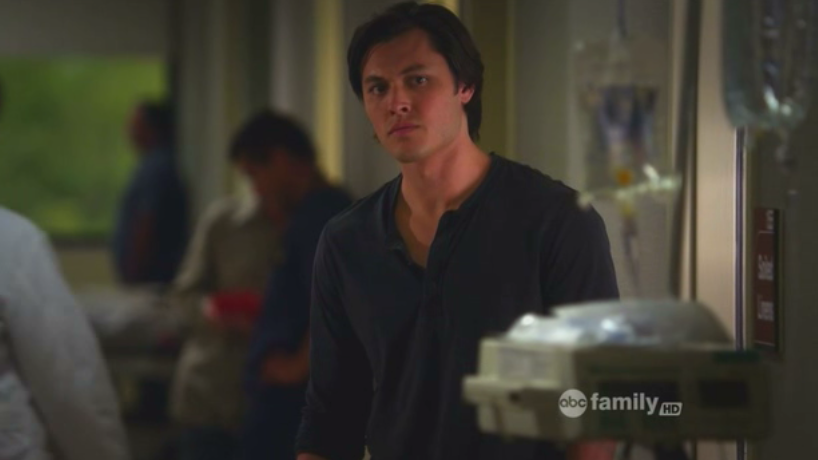 Blair Redford The Lying Game