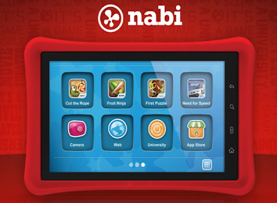 Nabi Tablet