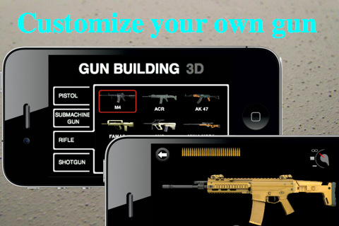 Gun Building 3d Ipa 1 8 Android Apk App Iphone Mediafire