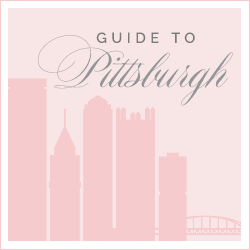 Guide to Pittsburgh