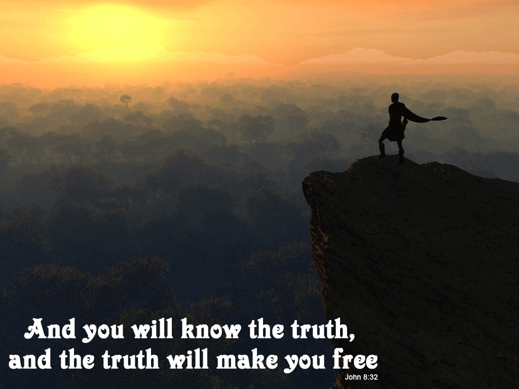 Highest branch the truth they could not know