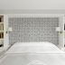 5 tips For Small Bedroom * 5 Dicas Para Quartos Muito Pequenos