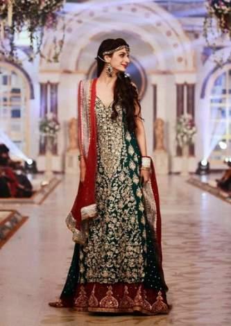 2015 Bridal Fashion Show Fashion Point
