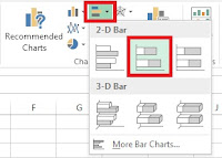 Excel Stacked Bar
