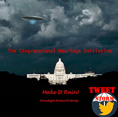 The Congressional Hearing Initiative