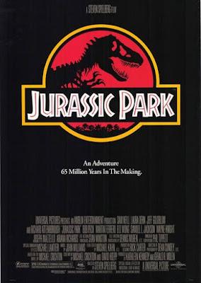 Jurassic Park audio latino