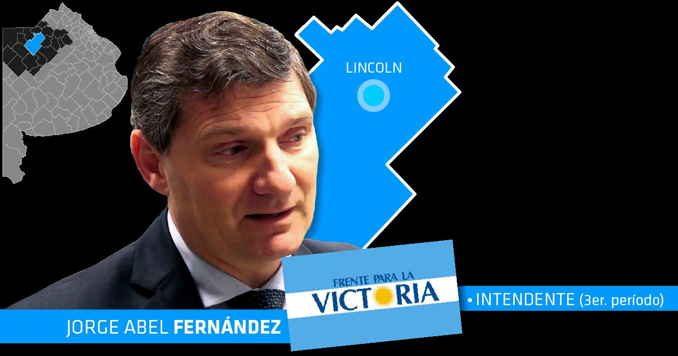 Jorge Fernández: 'Scioli es el mejor candidato'